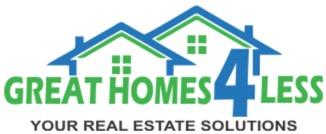 Great Homes 4 Less, LLC